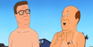 King Of The Hill Could Be Getting A Big TV Revival