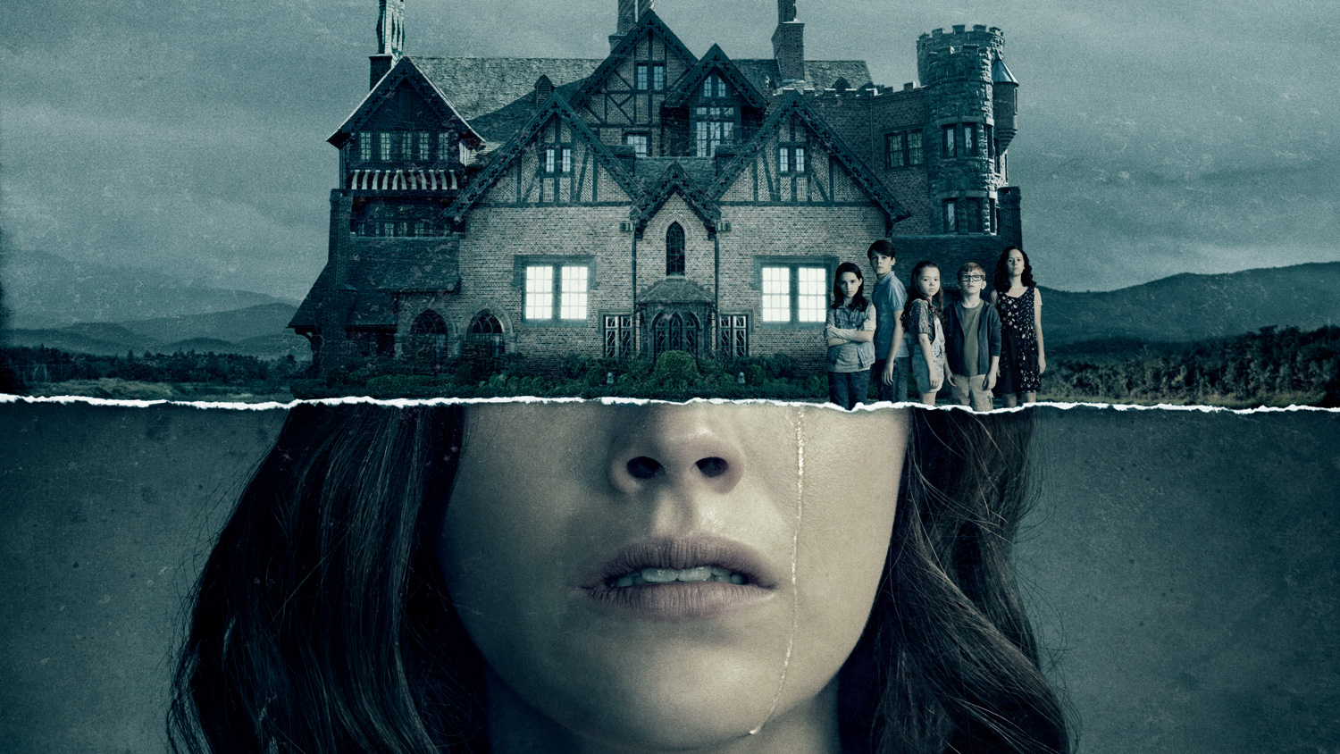 The Haunting of Hill House season 2: release date, cast, and more ...