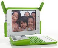#ThrowbackThursday - One Laptop Per Child