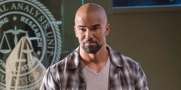 derek morgan's return criminal minds
