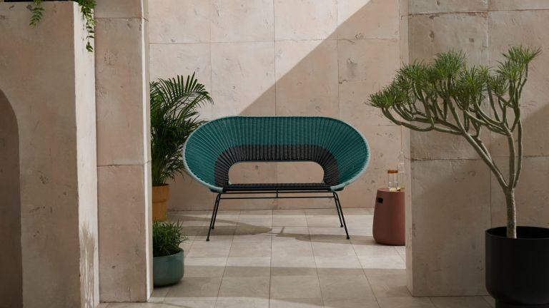 Best garden benches 2021 - best modern garden bench