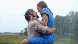 Best Romantic Comedies on Netflix: The Notebook