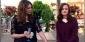 How Alexis Bledel Feels About That Gilmore Girls Spoiler