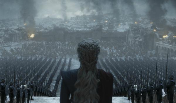 Game of Thrones Emilia Clarke Daenerys Targaryen