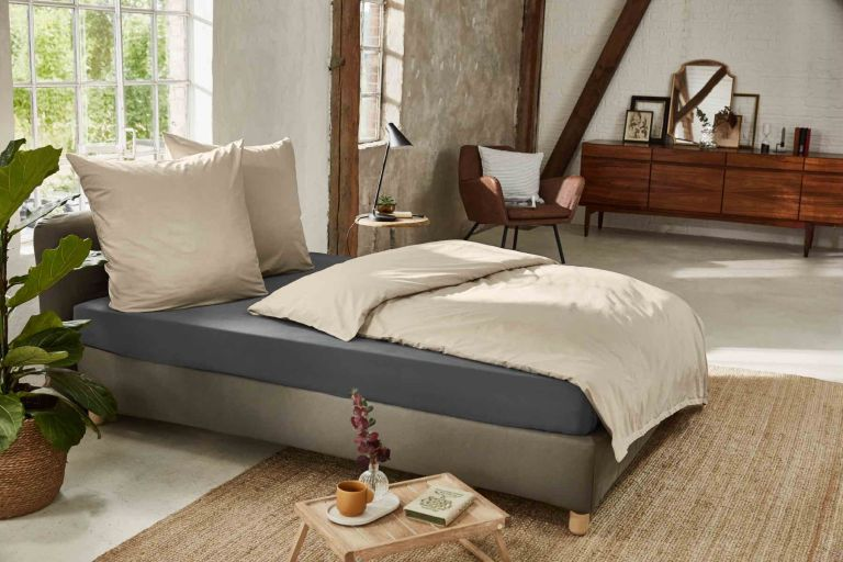 Luxury organic bedding by lidl
