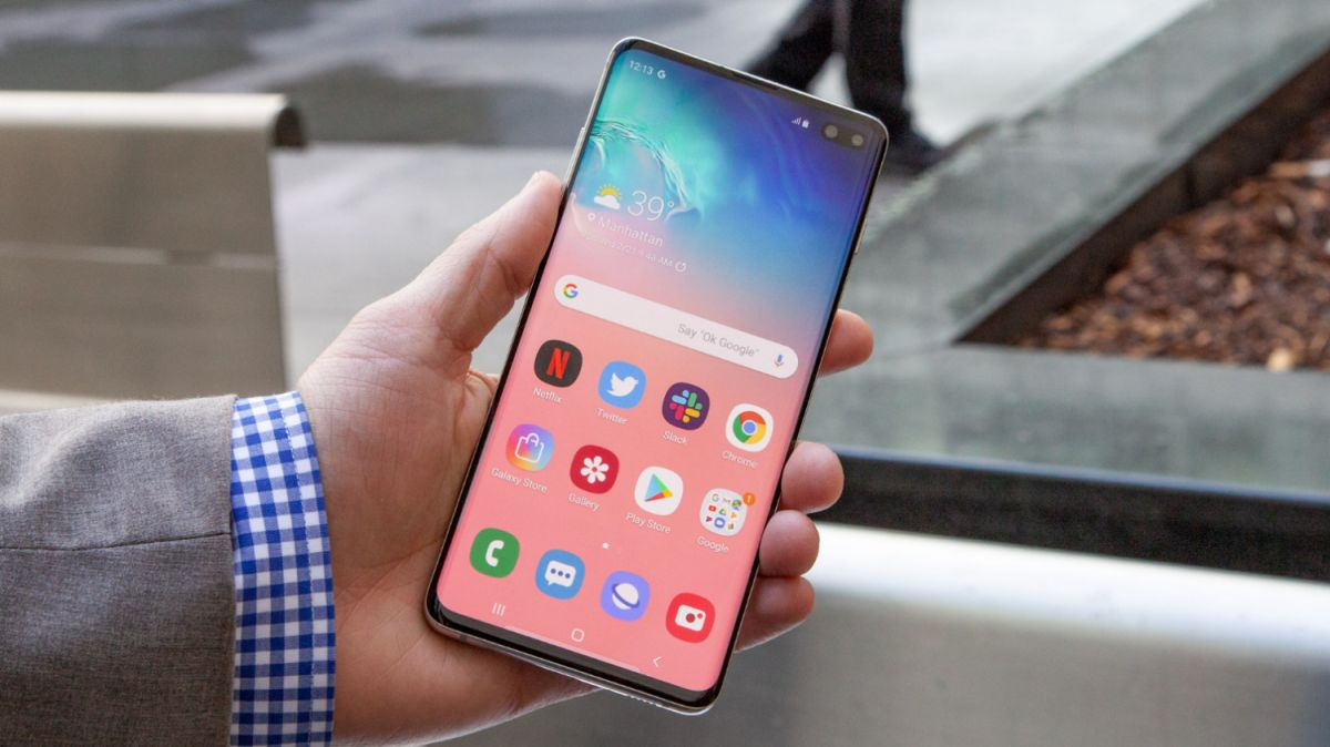 10 Best Android Phones of 2019 | Tom's Guide
