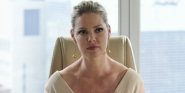 Katherine Heigl Is Giving Comedy A Try In New CBS Project