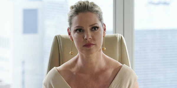 Suits Katherine Heigl Samantha Wheeler USA