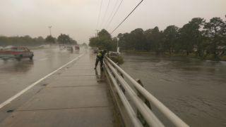 rain drenching south carolina