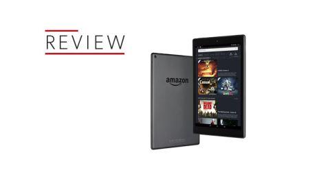 Amazon Fire HD 10 review | What Hi-Fi?