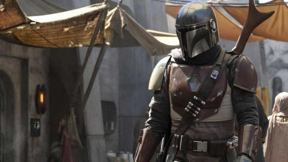 """Star Wars: The Mandalorian showrunner Jon Favreau reveals the advice George Lucas gave him: """"The real audience is the kids that are coming of age"""""""
