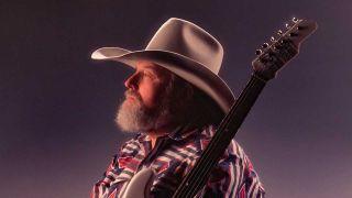 Charlie Daniels in 1997