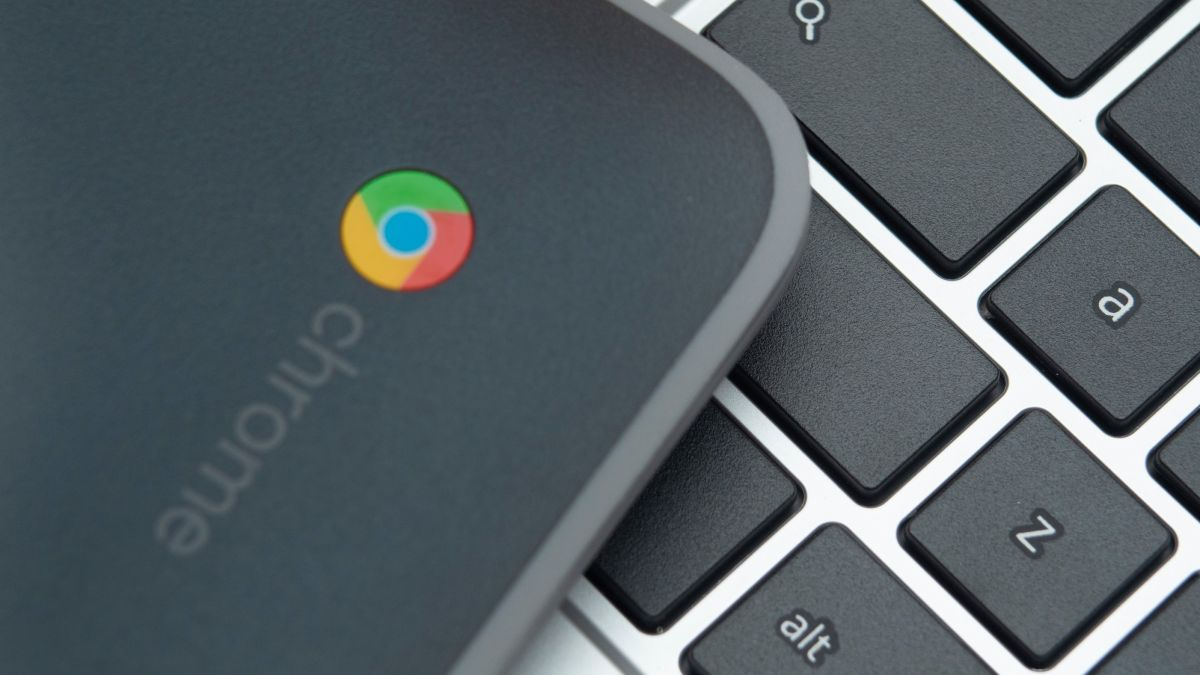 The Chomebook Search key will now be the Everything Button