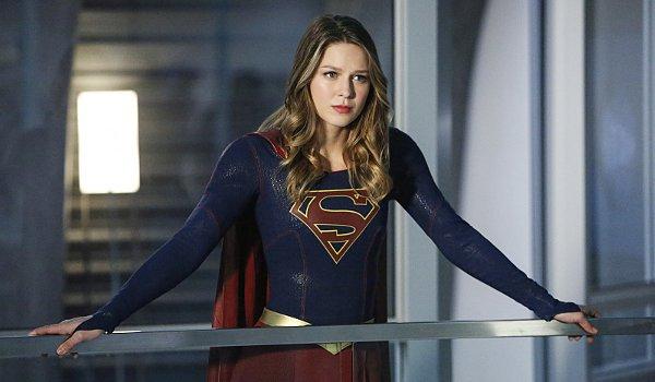 supergirl the cw kara danvers melissa benoist