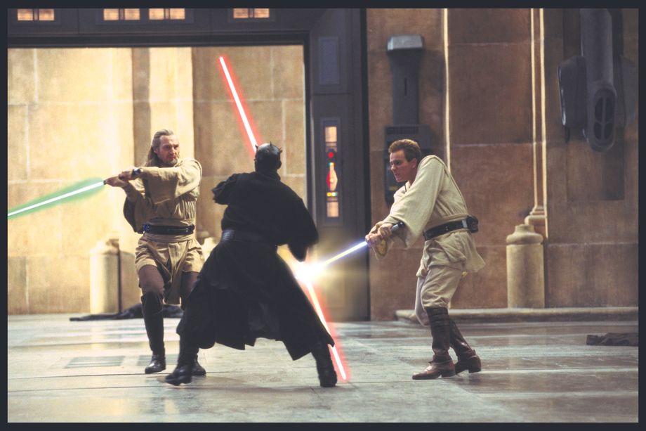 Star Wars I Phantom Menace
