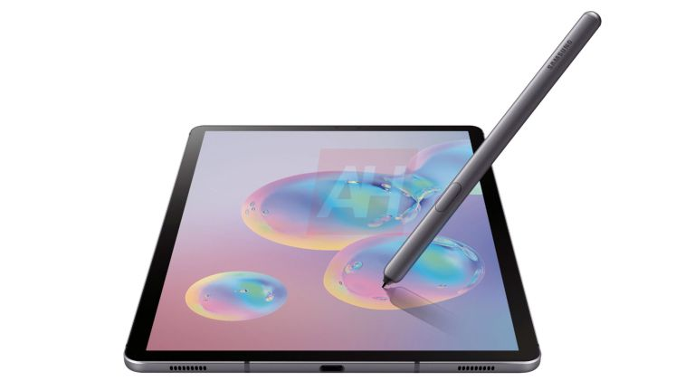 Samsung Galaxy Tab S6 Release Date Price
