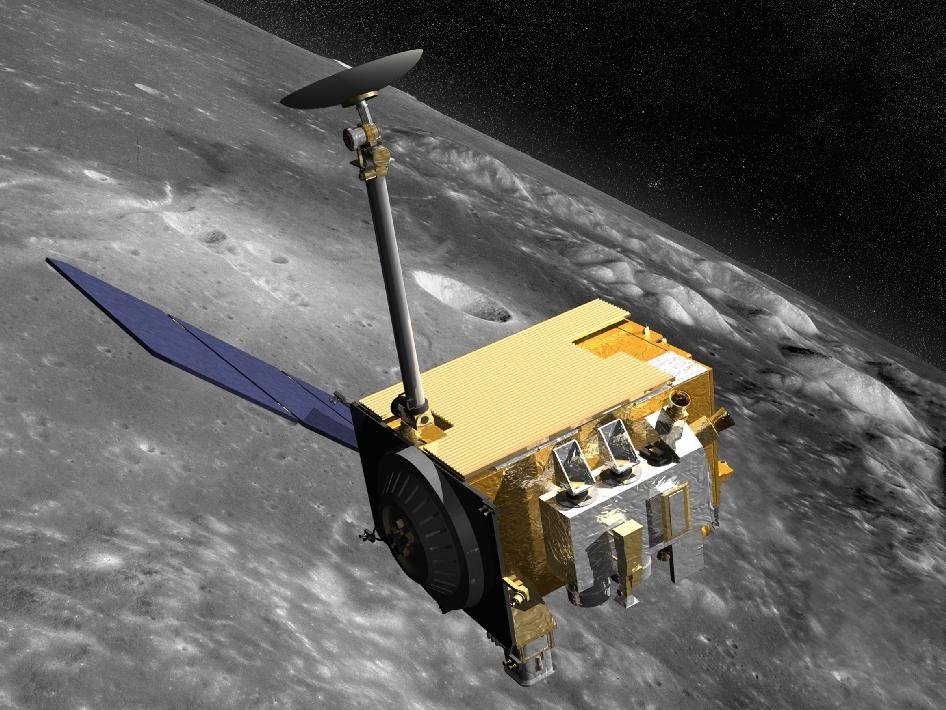 Blood Moon 2019: NASA Spacecraft Prepares for Total Lunar ...