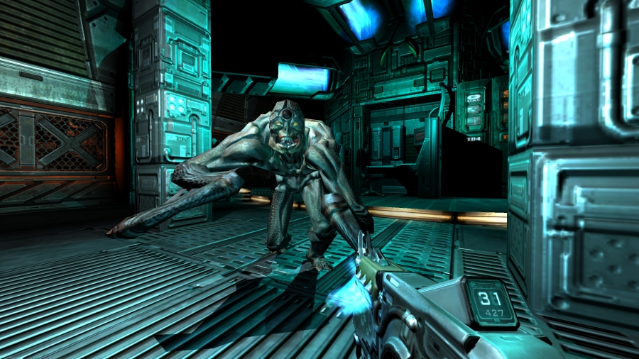 You Can Look For Doom 3 BFG To Launch On PC Xbox 360 And PS3 Later This Year More Info Feel Free Visit The Official Website