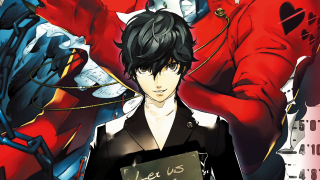 Persona 5 PC - What we know