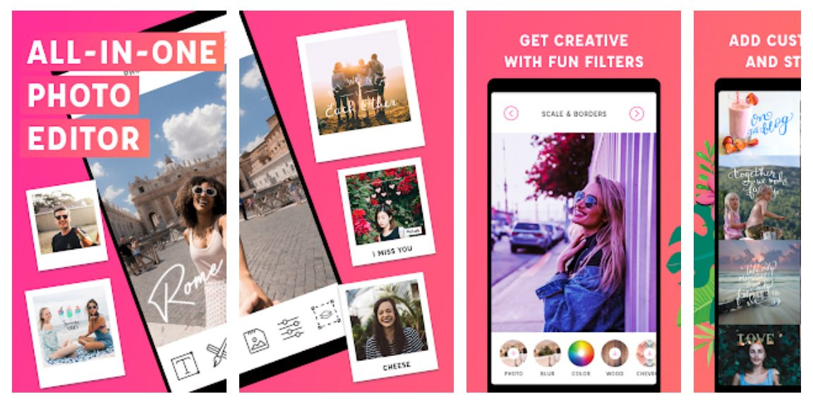 The best photo apps and photo-editing software | Creative Bloq