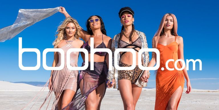boohoo discount codes, promo codes, vouchers and sales black friday 2018