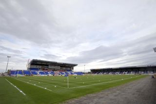 Inverness Caledonian Thistle File Photo
