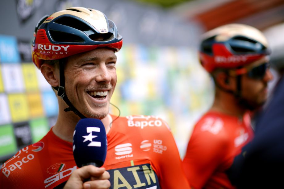 Rohan Dennis Tour de France abandonment 'more complicated and more sensitive' than a single issue