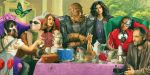 DC's Doom Patrol Renewed For Season 3 With A Big Change