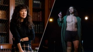 What to watch this weekend: The Chair and Annette