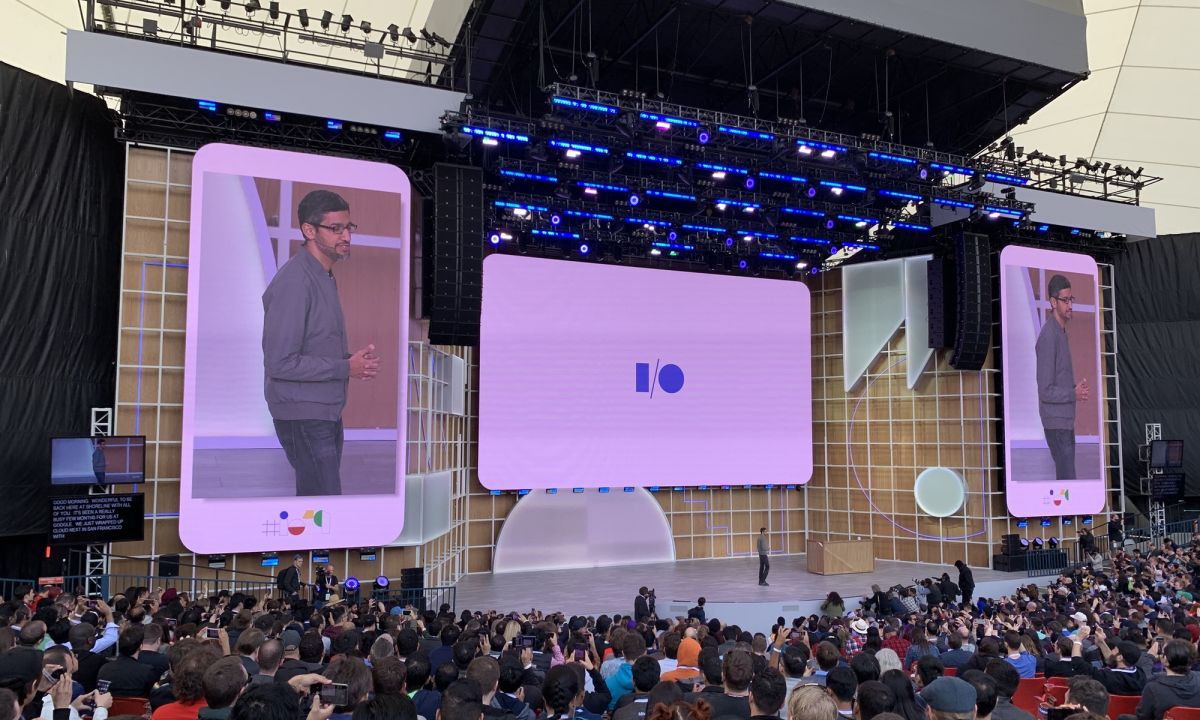 Google I/O 2020 set for May 12: What to expect