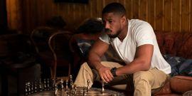 Michael B. Jordan Can't Escape His Sexiest Man Alive Title