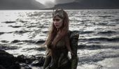 Will Mera Have A Different Costume In Justice League?