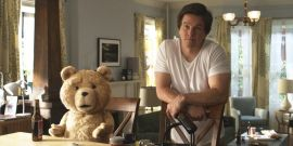 As The Orville Fans Wait For Season 3, Seth MacFarlane Is Apparently Turning Ted Into A TV Show