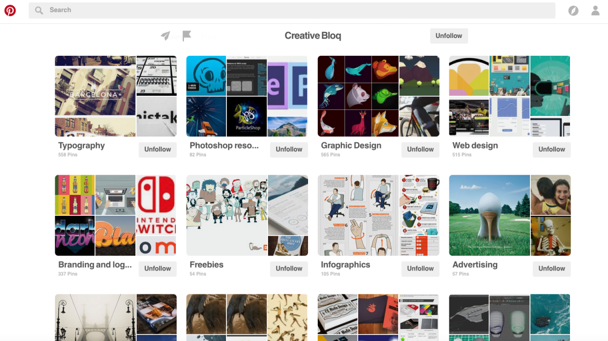 6 Great Tools For Creating Mood Boards Creative Bloq