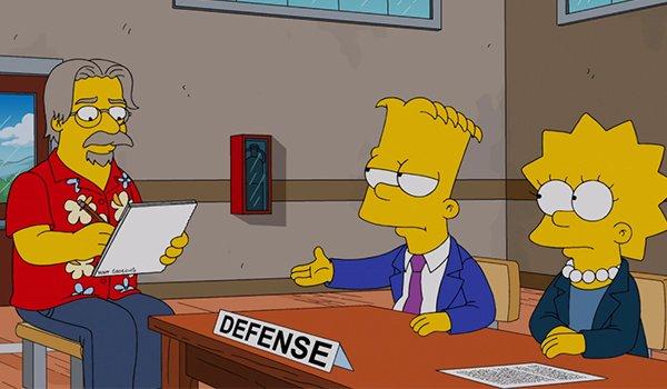 The Simpsons, Futurama Dan Karir Legendaris Matt Groaning