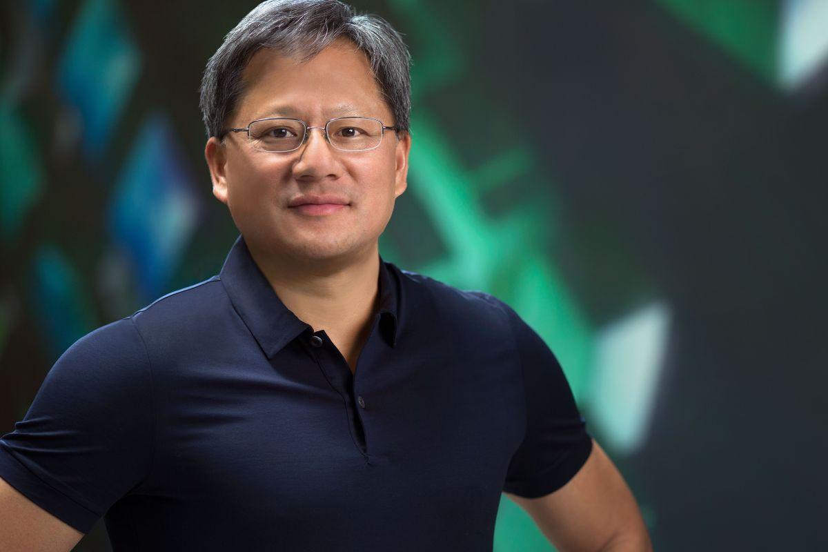 Watch Nvidia's Computex 2021 Keynote Live Here at 10pm PT