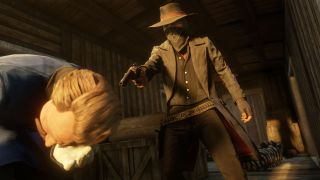 Red Dead Online Crimes and Opportunities