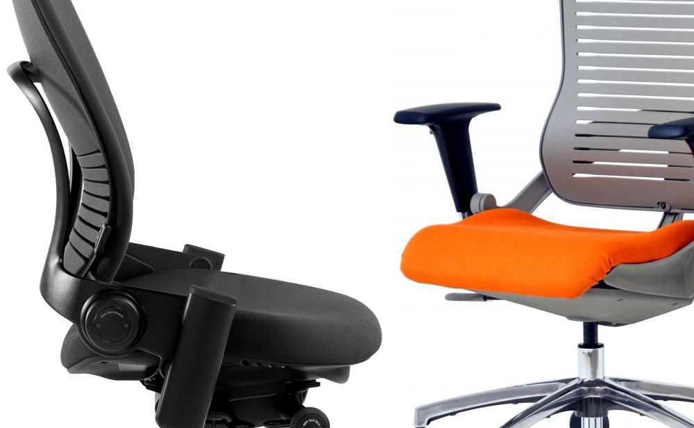 The Best Office Chairs For Pc Gaming Pc Gamer