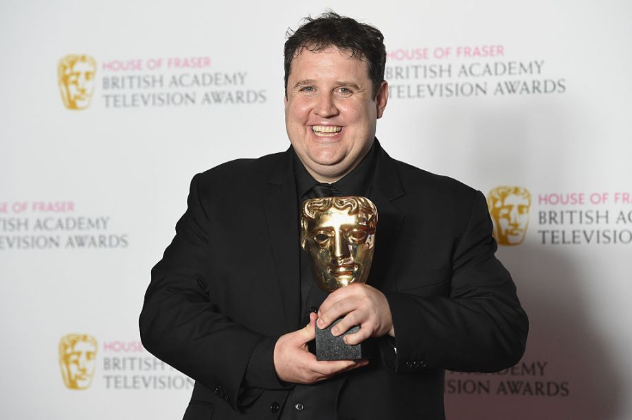 Peter Kay The Big Night In