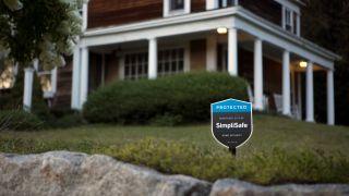 simplisafe home security system sale