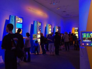 video gaming, history, culture