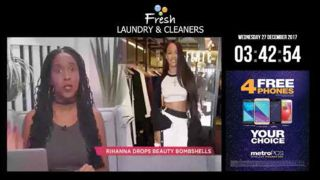 Full Cycle Brings DOOH Engagement to Laundromats