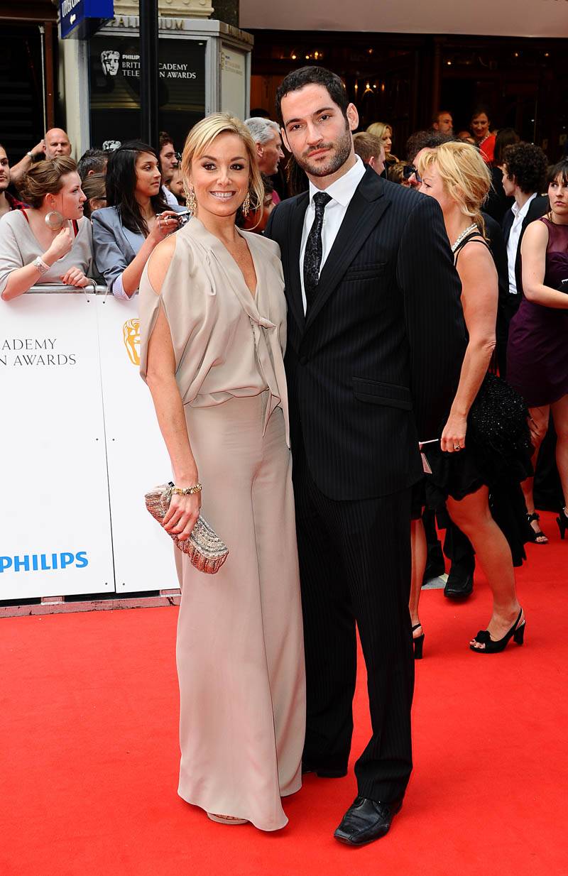 Tamzin Outhwaite and Tom Ellis separate | News | TV News ...