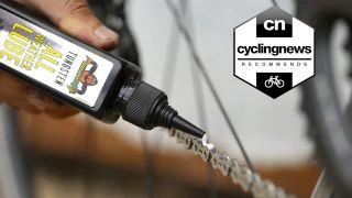 Best Bike Chain Lube
