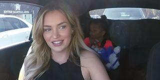 Taylor Selfridge Teen Mom OG MTV