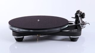 Rega pushes the boundaries of turntable performance