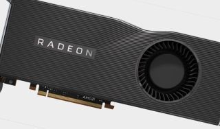 AMD Radeon RX 5000 series