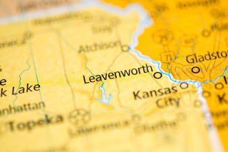 A woman's death in Leavenworth, Kansas on Jan. 9, 2020 is now considered the first recorded death from COVID-19 in the U.S.