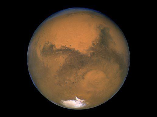 Деякі прихильники дослідження хотіли б терраформіровать Марс newssky.com.ua