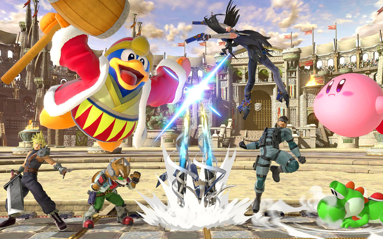 The Best Accessories for Super Smash Bros  Ultimate | Tom's